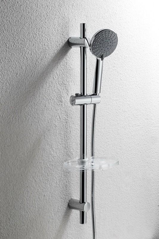 Душевой комплект Bravat Waterfall