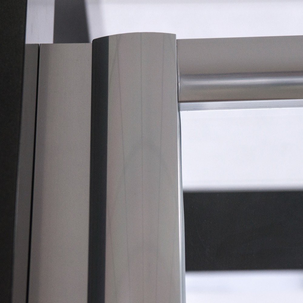 Душевая дверьPROXIMA PXDO1N/900 900*2000 brill/transparent/6mm