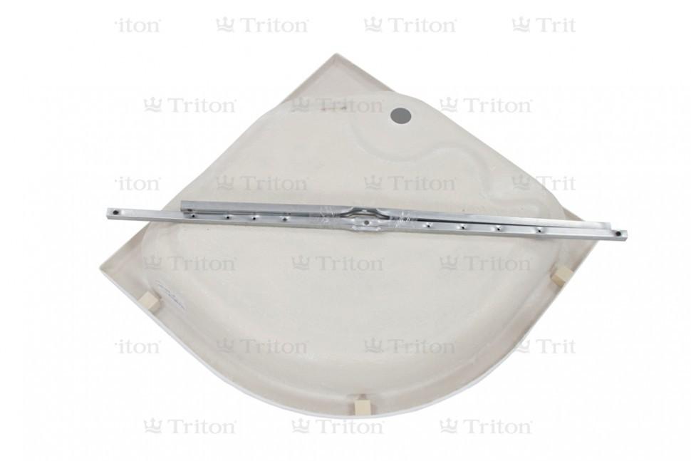 Душевой поддон Тритон ПД4 90*90 средний (310 мм)