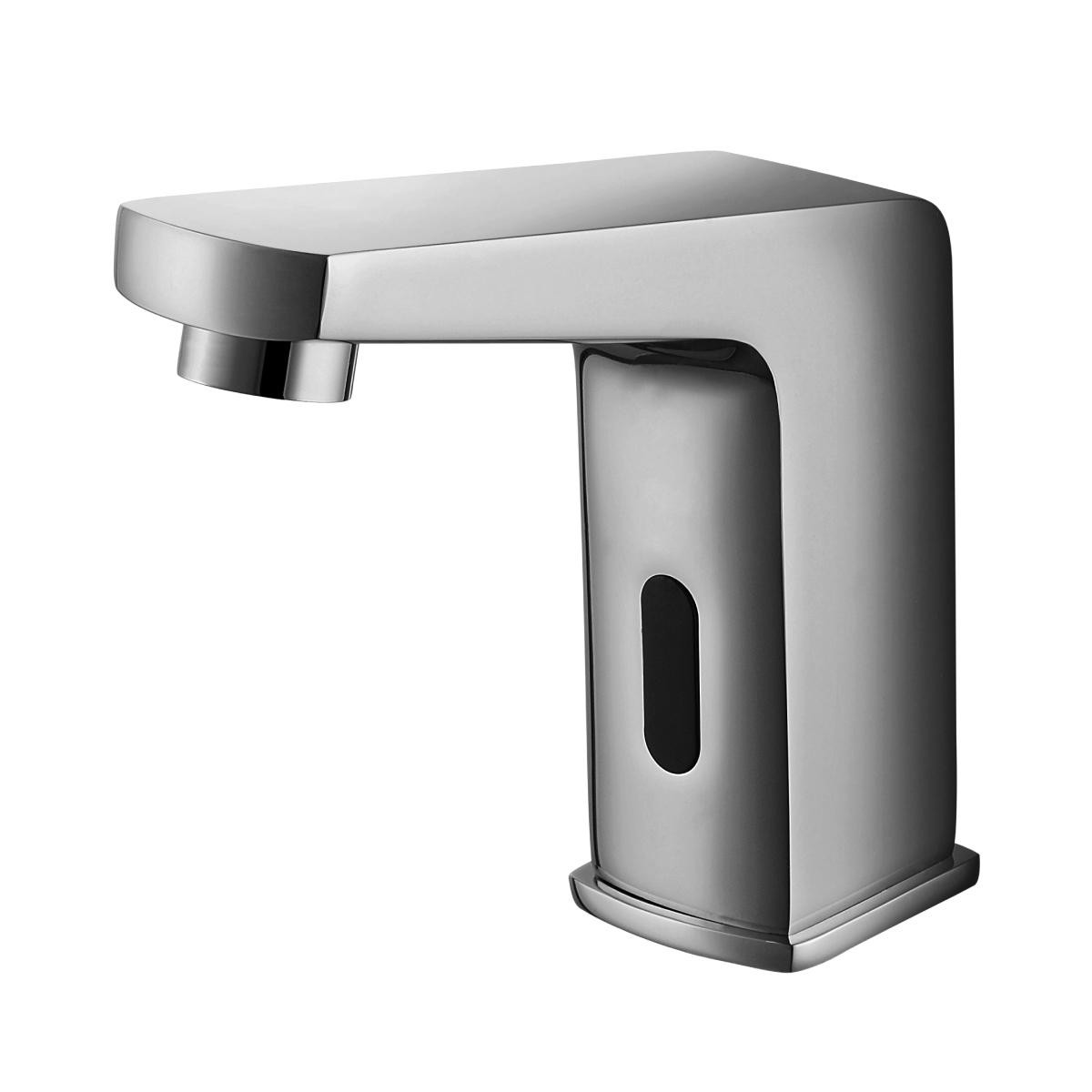 Смеситель для умывальника Lemark Project сенсорный LM4650CE