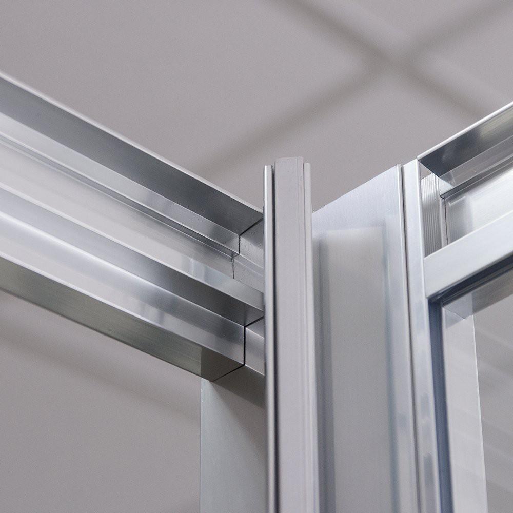 Душевая дверь LEGA LLD2/1200 1200*1900 brillant/intimglass/5-4mm