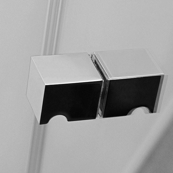 Шторка для ваннTZVL2/1000 1000*1400 brillant/transparent
