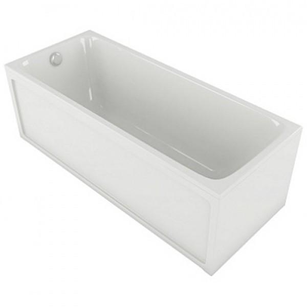 Акриловая ванна Акватек Мия 140*70