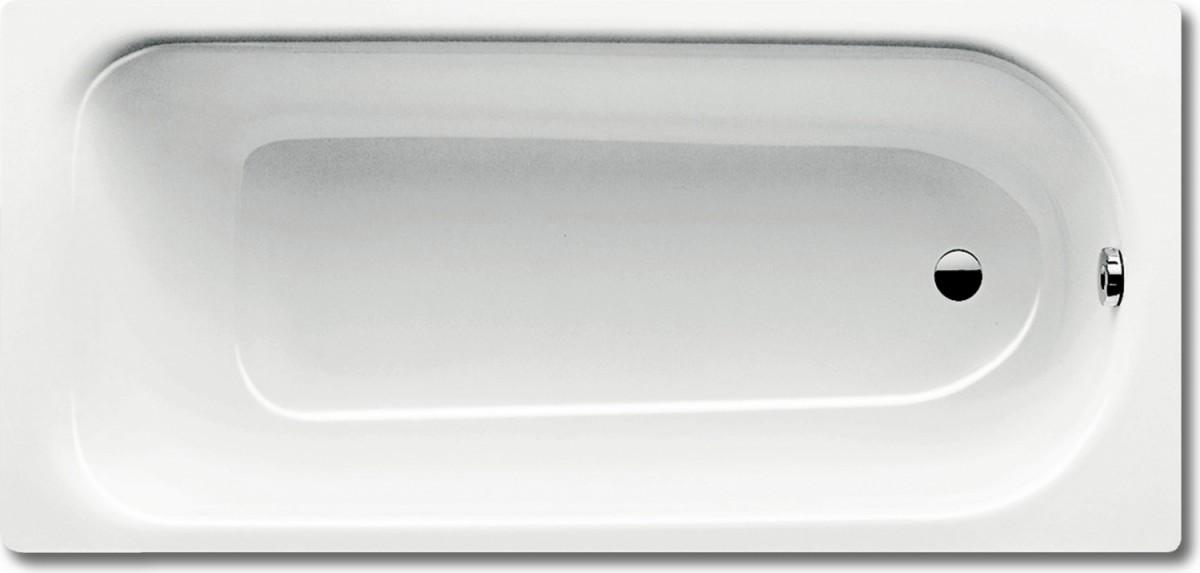 Ванна стальная Kaldewei Eurowa мод. 309-1 140х70