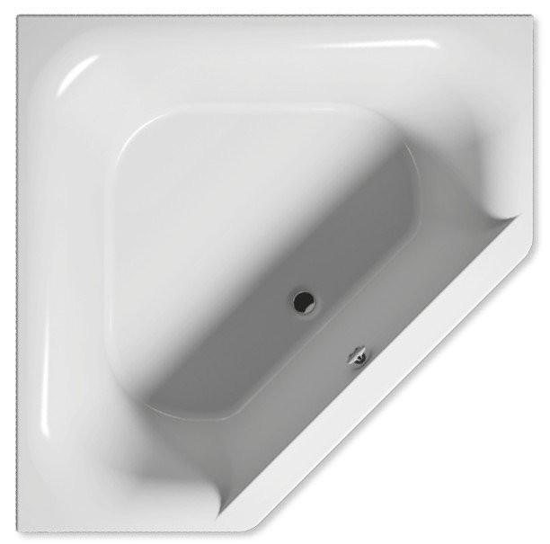 Акриловая ванна Riho Austin 145x145
