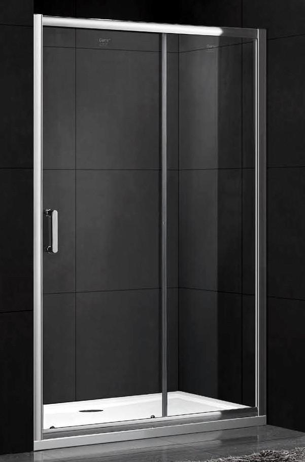 Душевая дверь Gemy Victoria S30191G 170 см