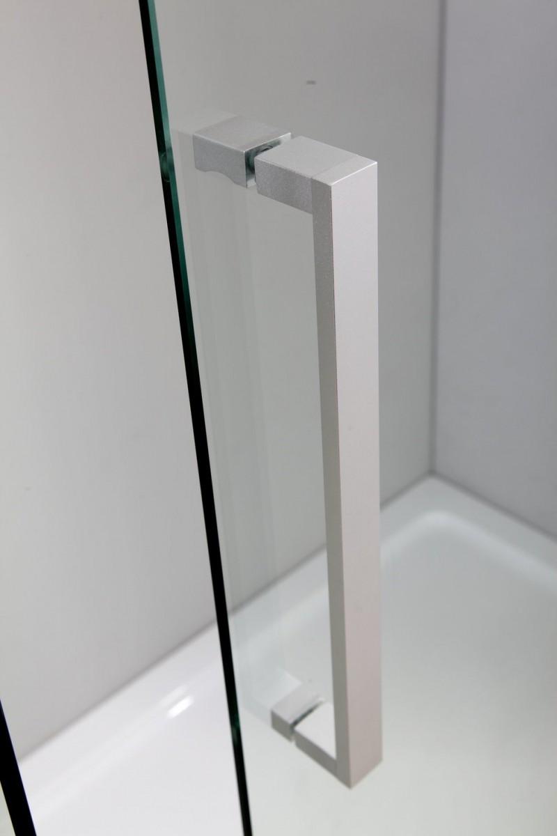 Душевое ограждение Black&White S202-9090