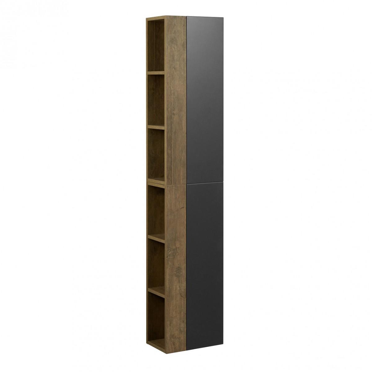 Шкаф-колонна Акватон Терра одностворчатый