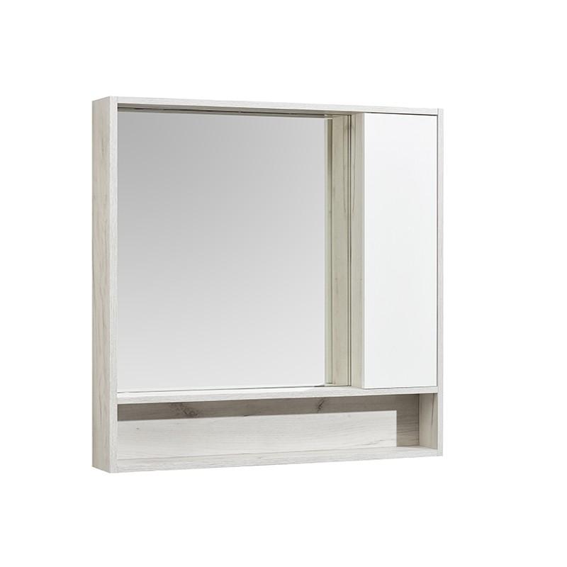 Зеркальный шкаф Акватон Флай 100