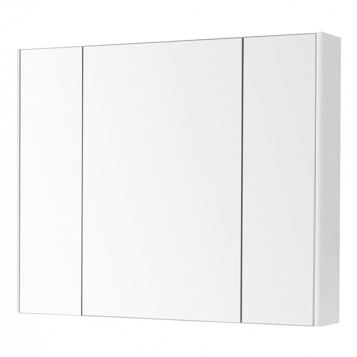 Зеркальный шкаф Акватон Беверли 100