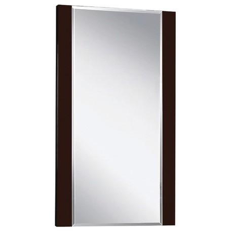 Зеркало Акватон Ария 50 темно-коричневое