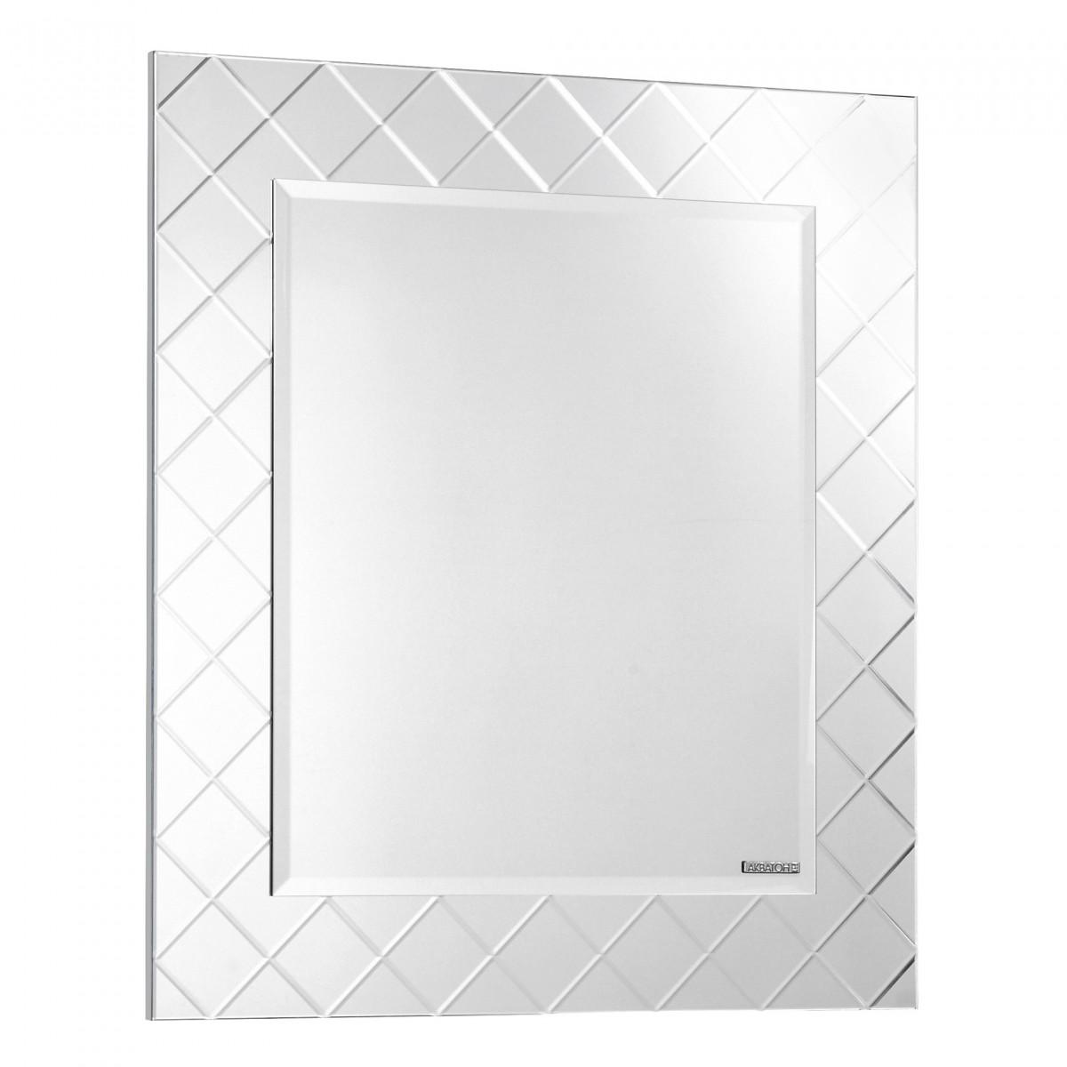 Зеркало Акватон Венеция 75 в стеклянной раме