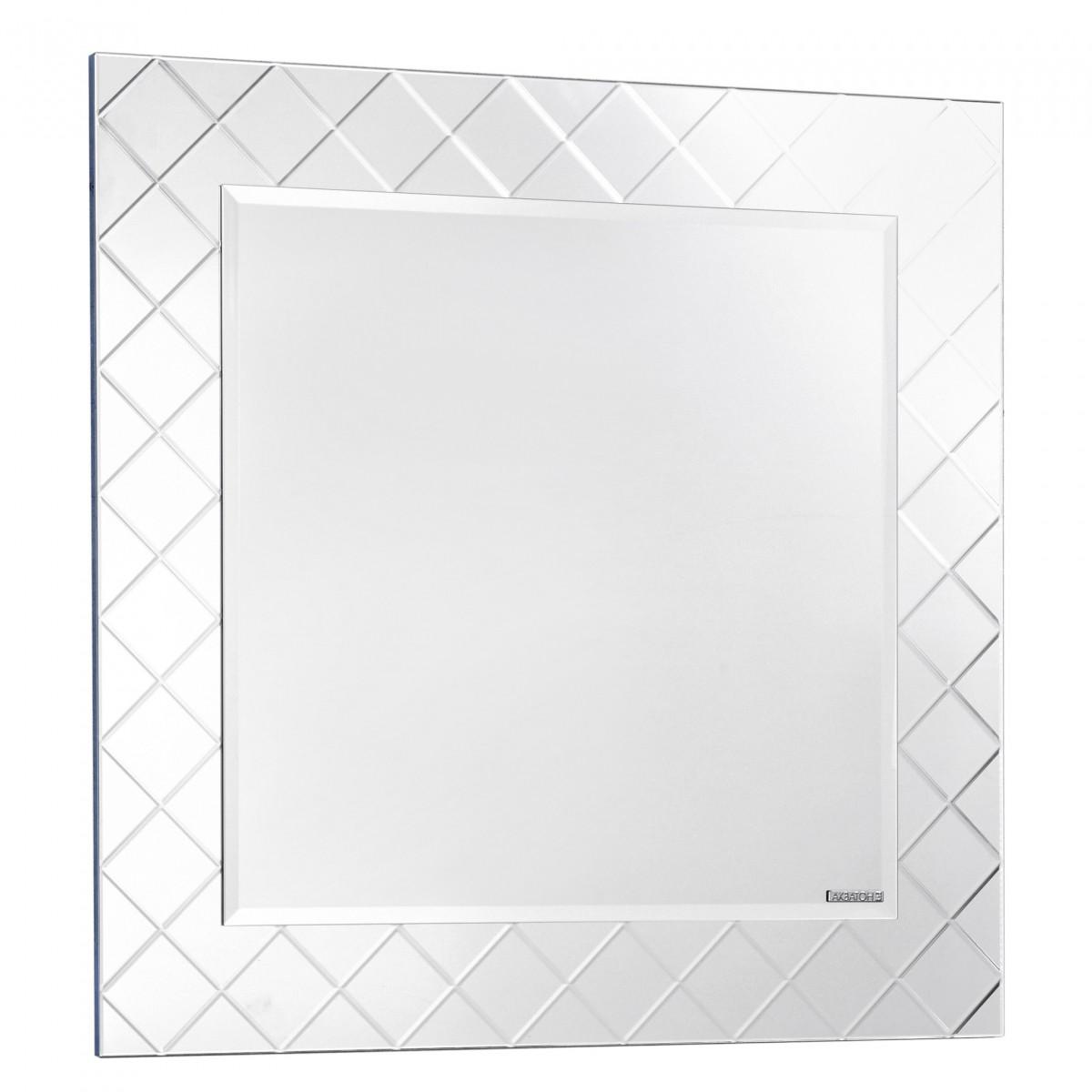 Зеркало Акватон Венеция 90 в стеклянной раме
