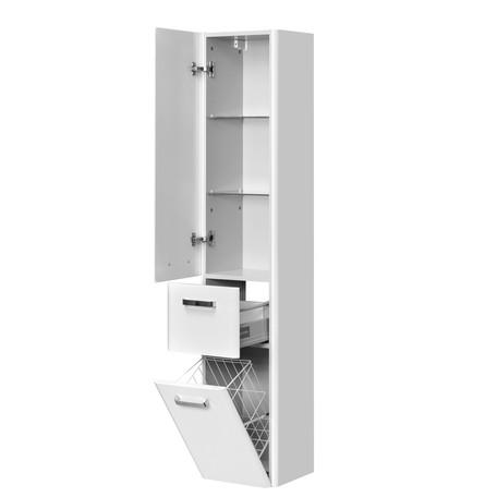 Шкаф-колонна Акватон Валенсия левая