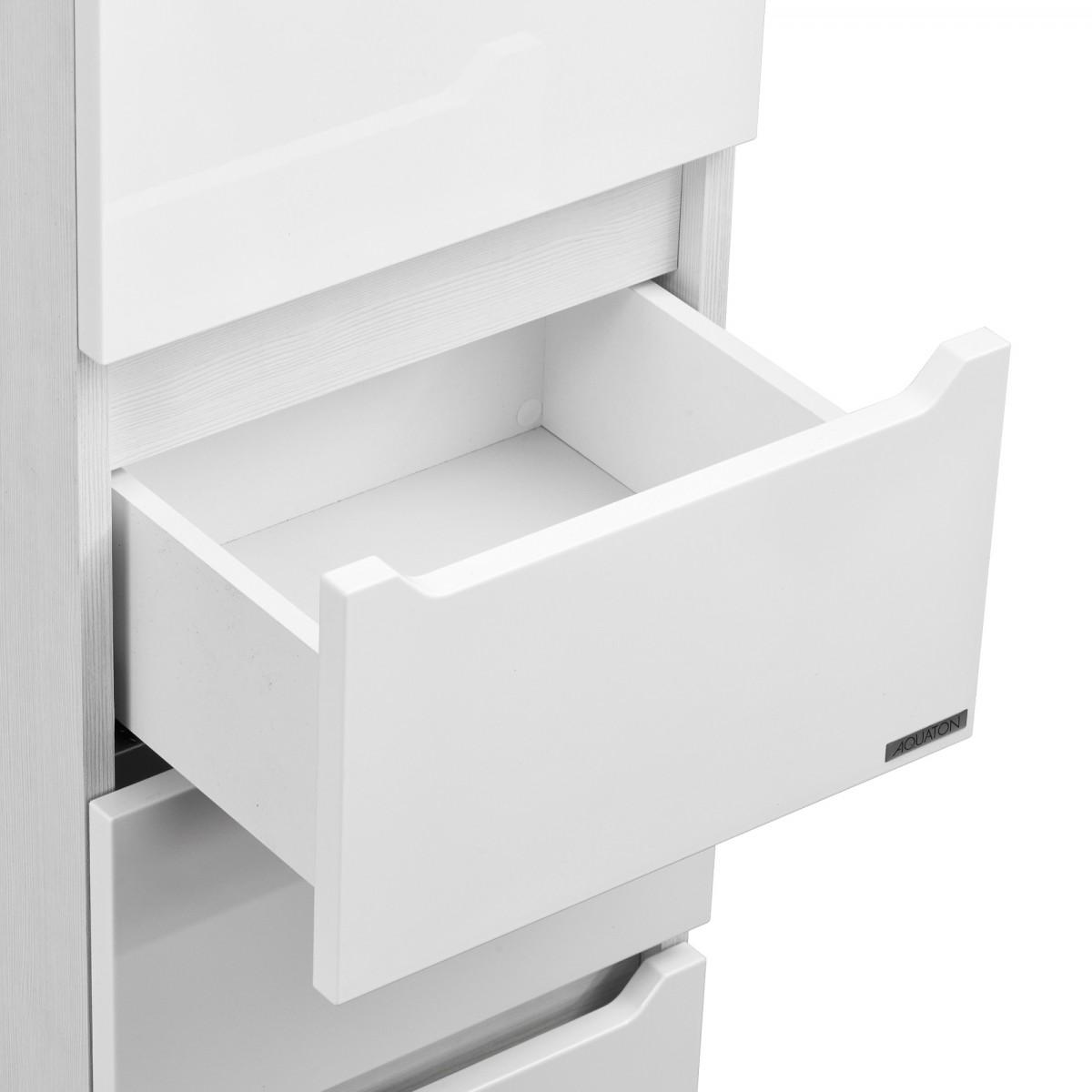 Шкаф-колонна Акватон Дакота