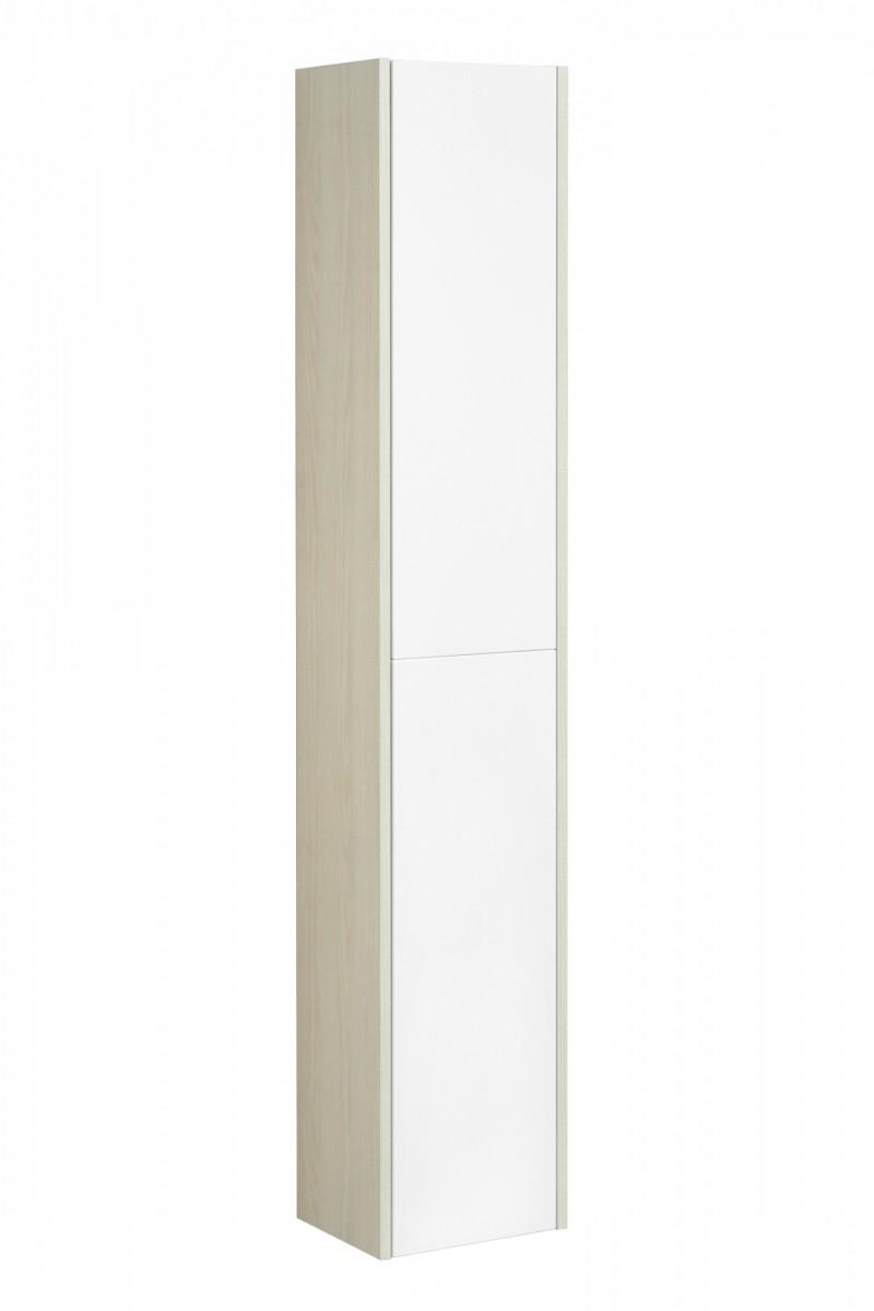 Шкаф-колонна Акватон Йорк ясень фабрик