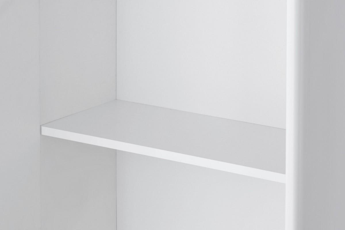 Шкаф двустворчатый Акватон Лиана