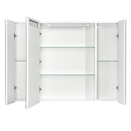 Зеркальный шкаф Акватон Мадрид 120