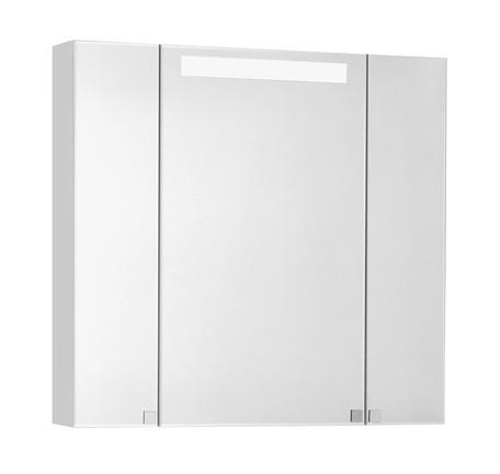 Зеркальный шкаф Акватон Мадрид 80