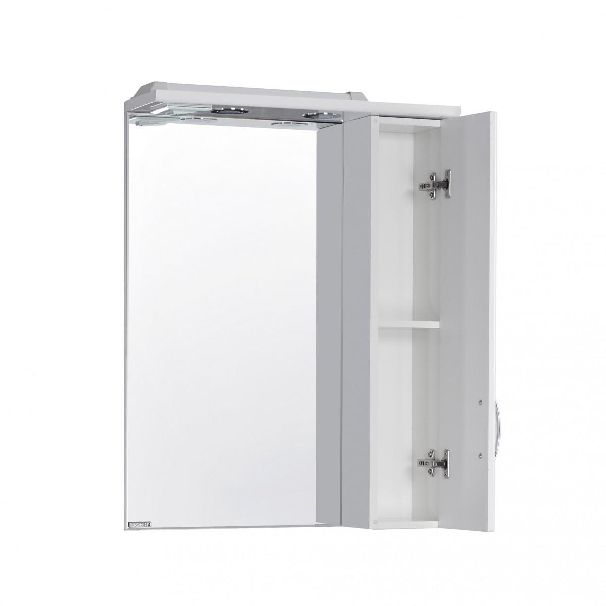Зеркальный шкаф Акватон Онда правый