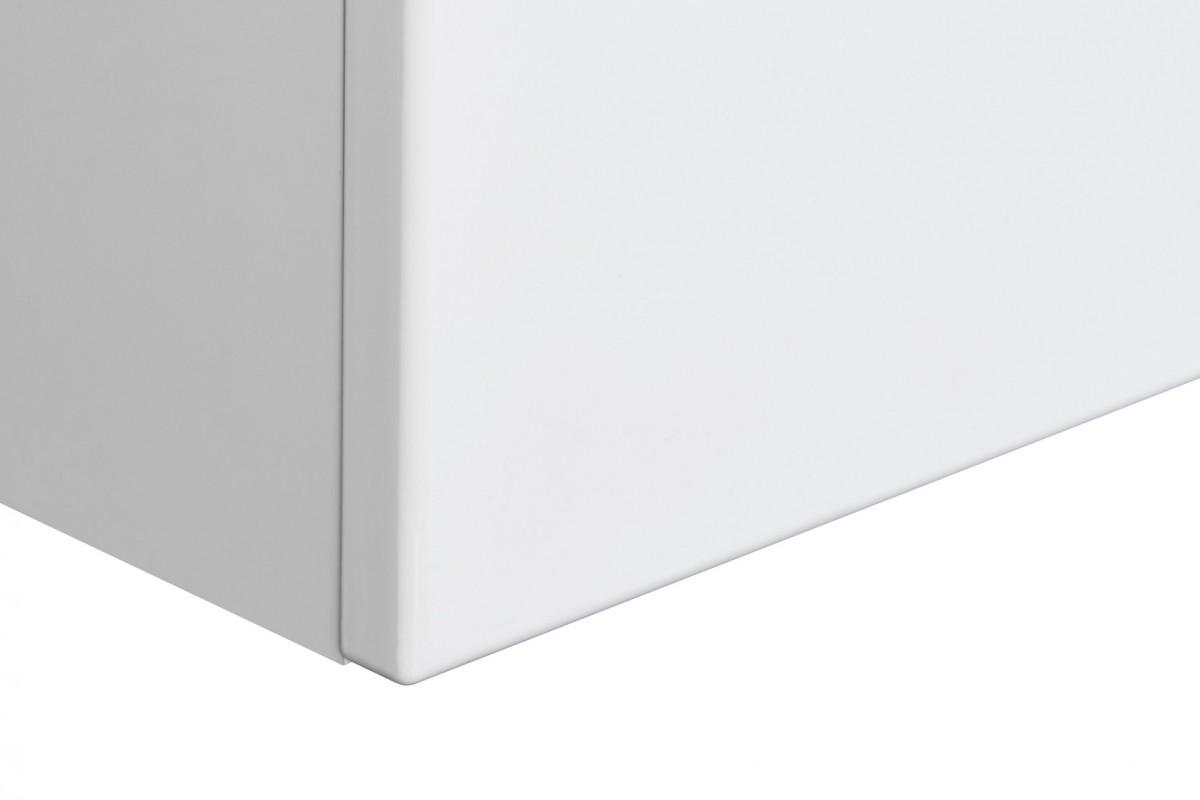 Тумба Акватон Оптима 70 с раковиной Тигода
