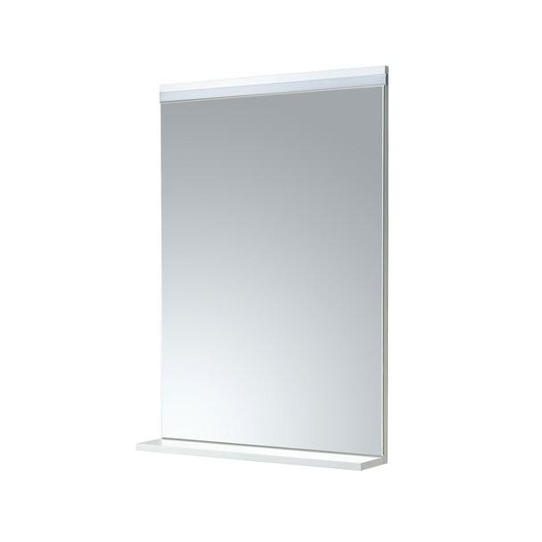 Зеркало с полкой Акватон Рене 60