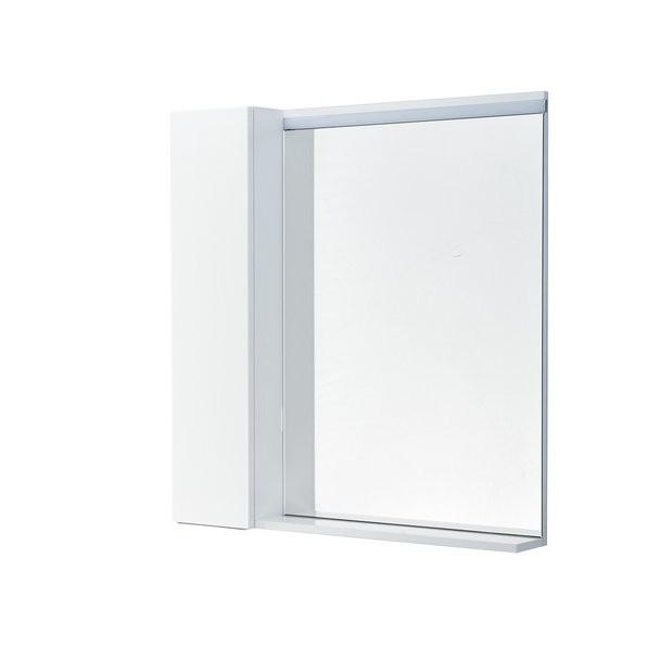 Зеркальный шкаф Акватон Рене 80