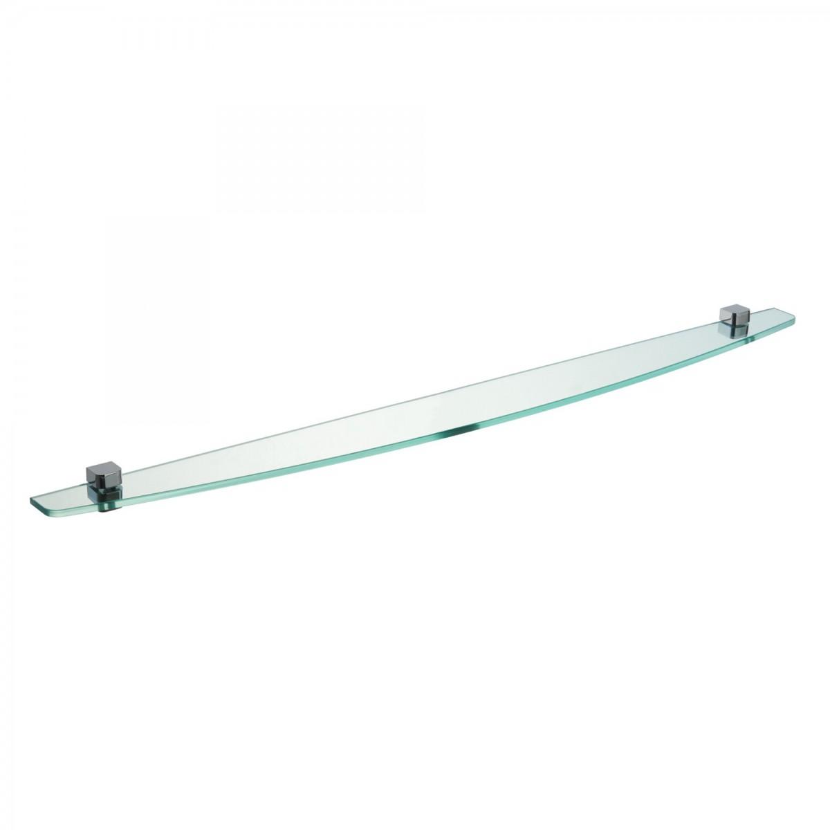 Полка стеклянная Акватон Севилья 120