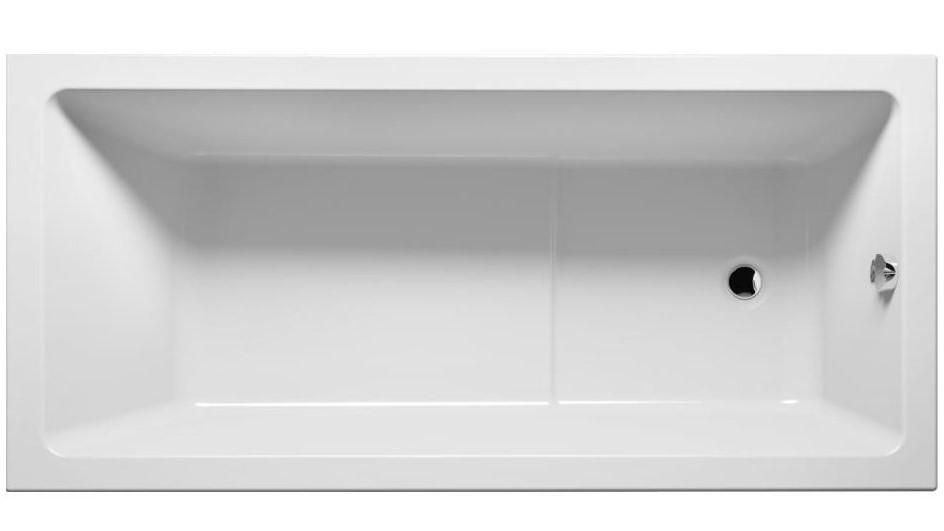 Акриловая ванна Riho Lusso Plus 170