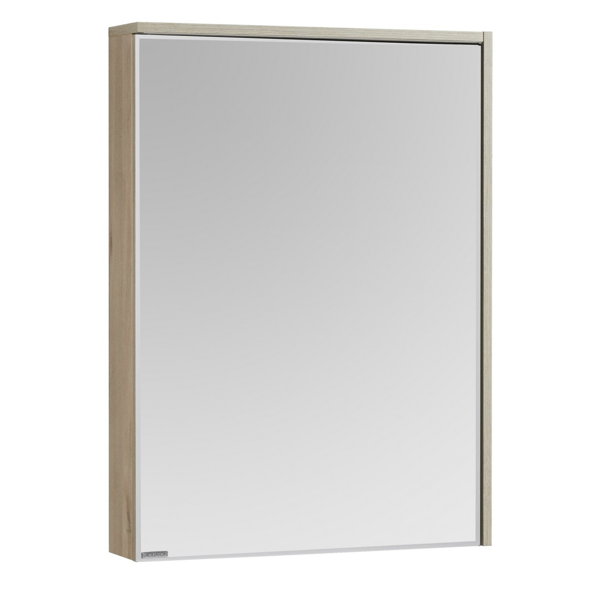 Зеркальный шкаф Акватон Стоун 60 сосна арлингтон