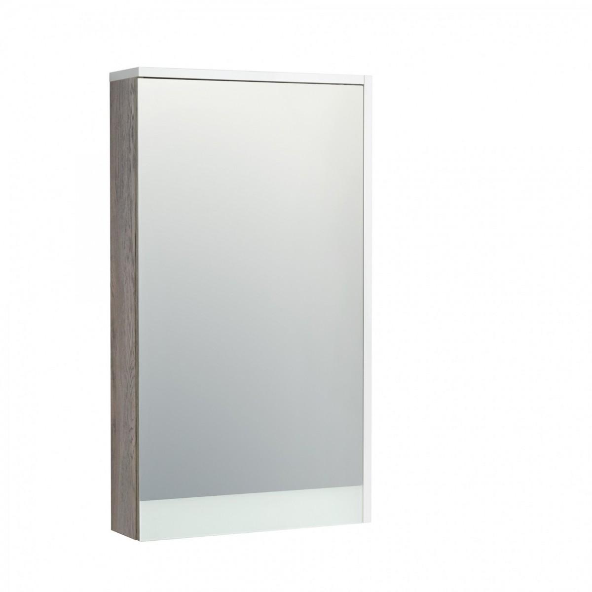 Зеркальный шкаф Акватон Эмма