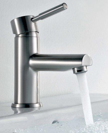 Смеситель для умывальника WasserKRAFT Wern 4203