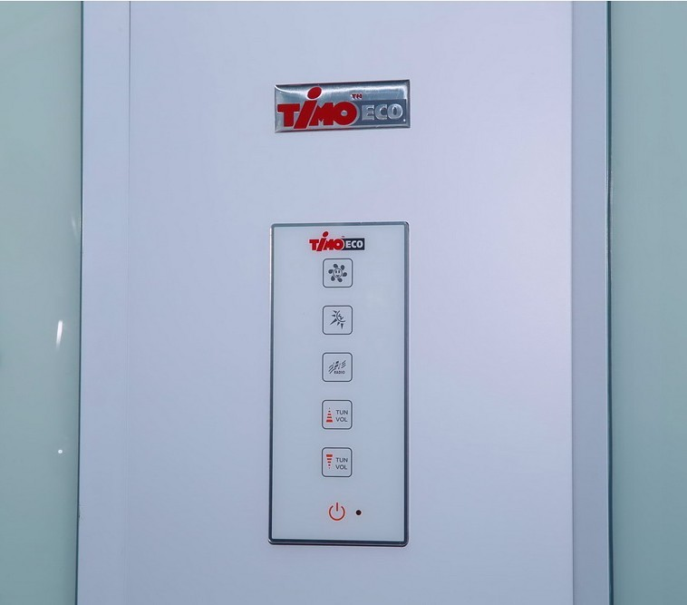 Душевая кабина Timo ECO TE-0780