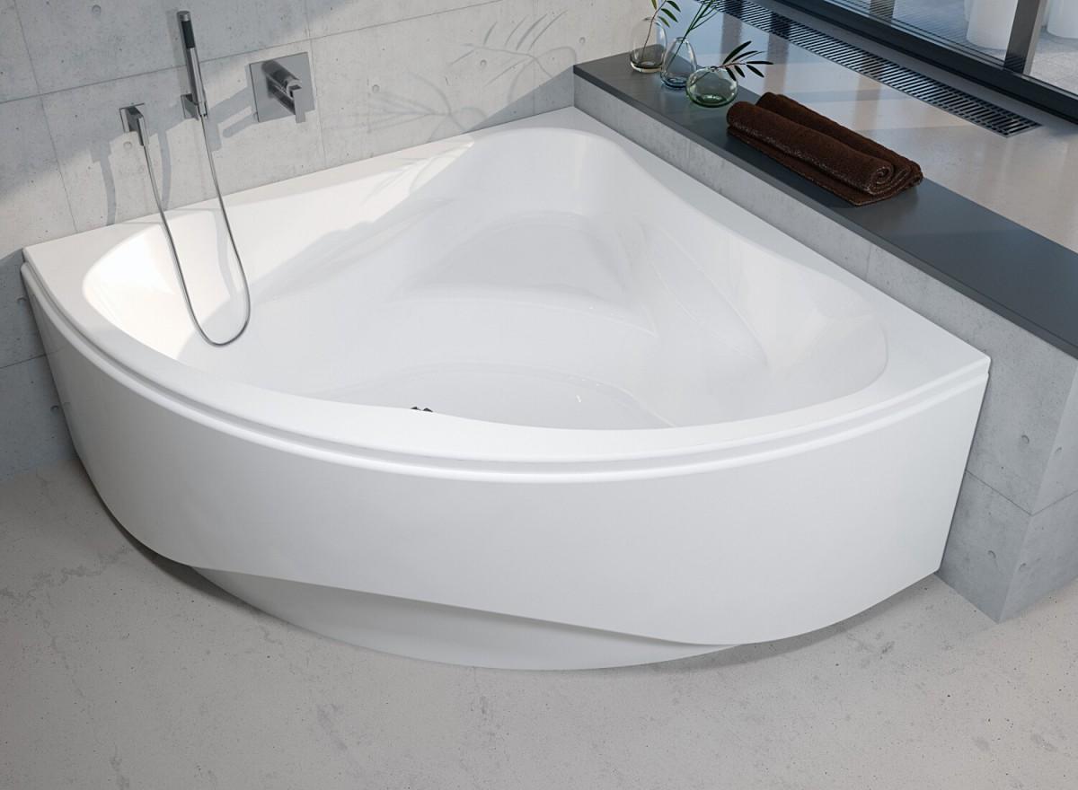Акриловая ванна Riho Neo 140x140