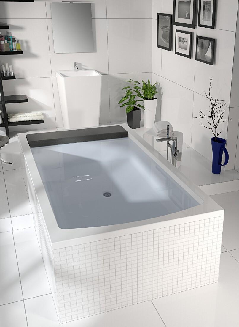 Акриловая ванна Riho Savona 190