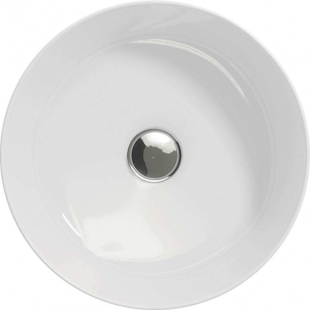 Раковина Cersanit Crea 38 Ring