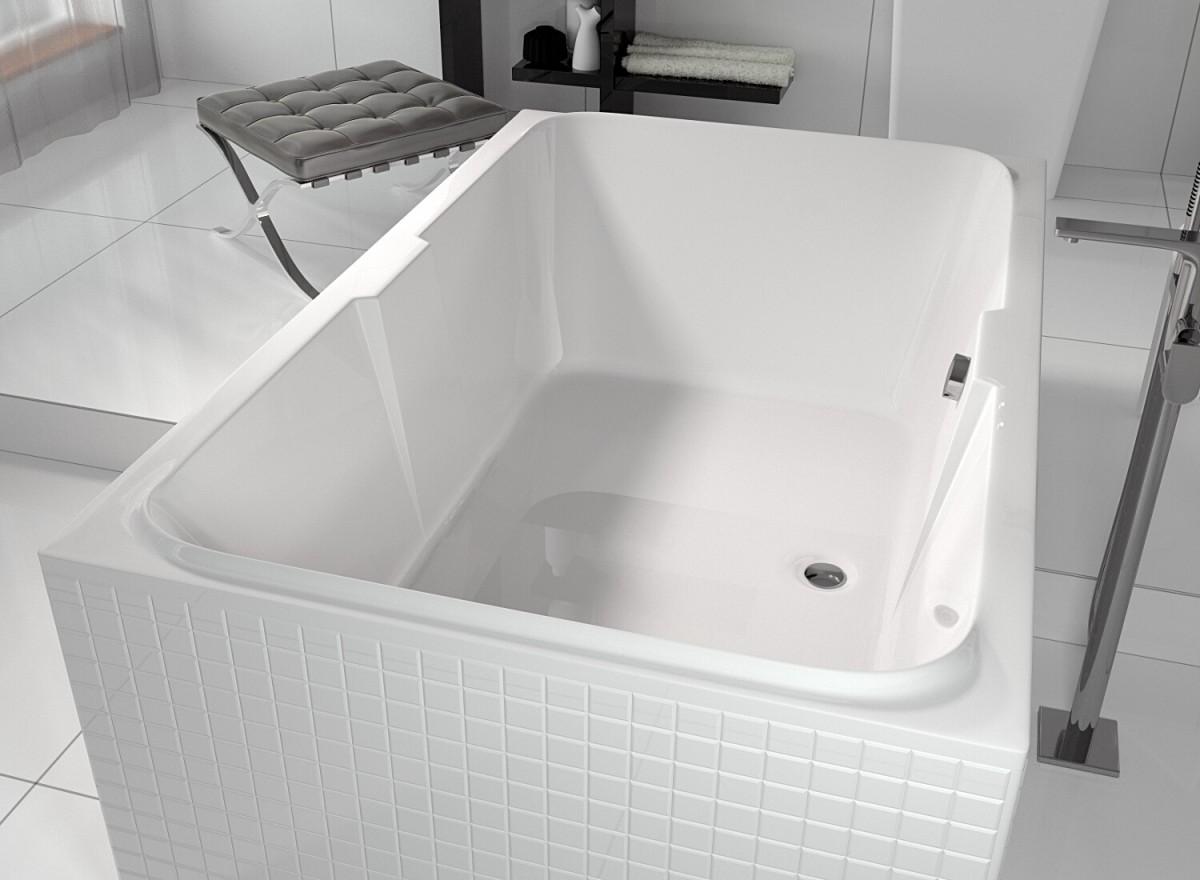 Акриловая ванна Riho Sobek 180
