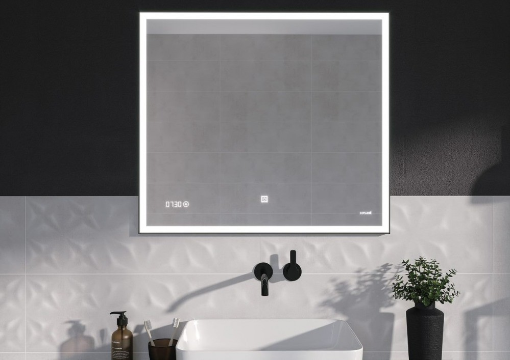 Зеркало Cersanit LED 011 DESIGN 80