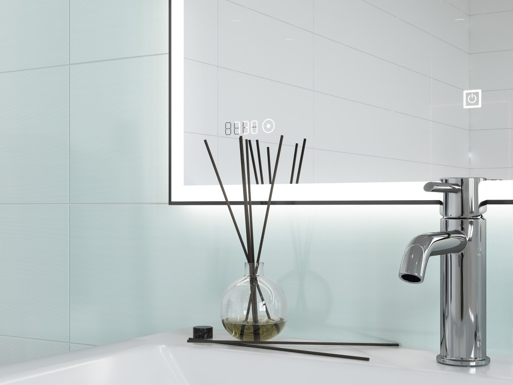 Зеркало Cersanit LED 011 DESIGN 100