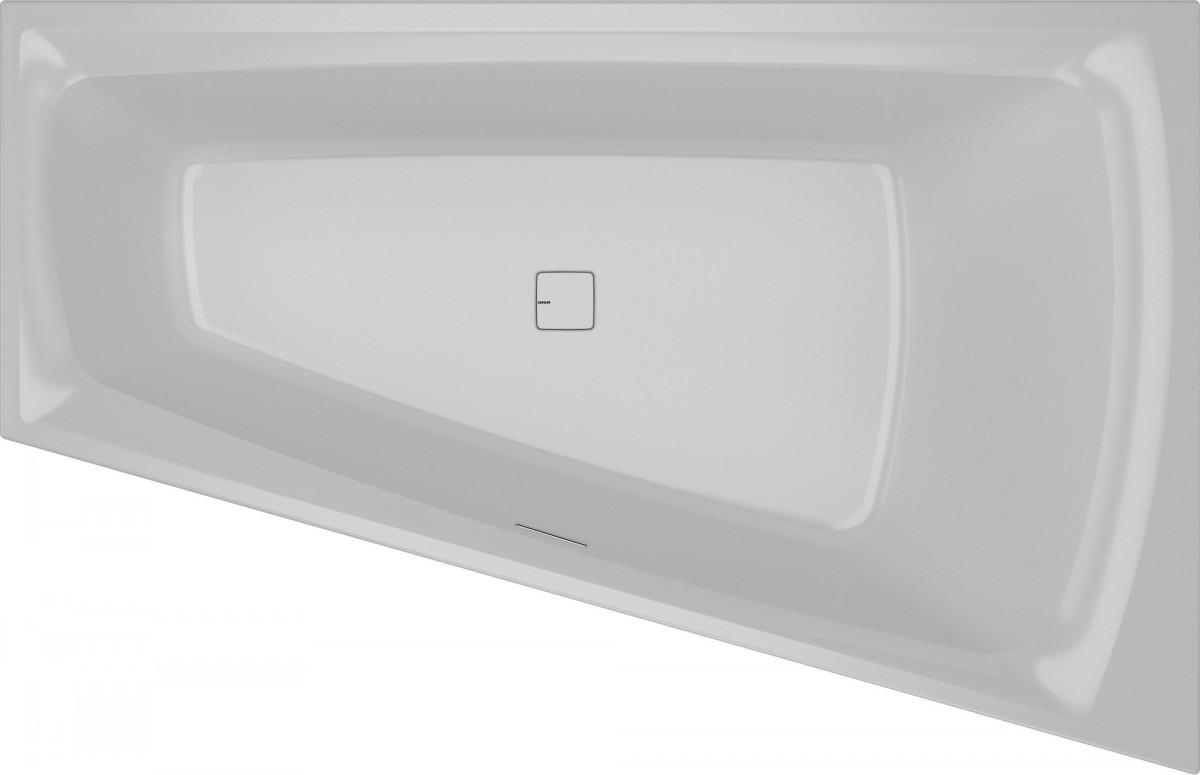 Акриловая ванна Riho Still Smart 170 L