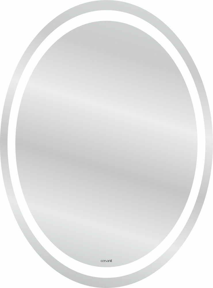 Зеркало Cersanit LED 040 DESIGN 57