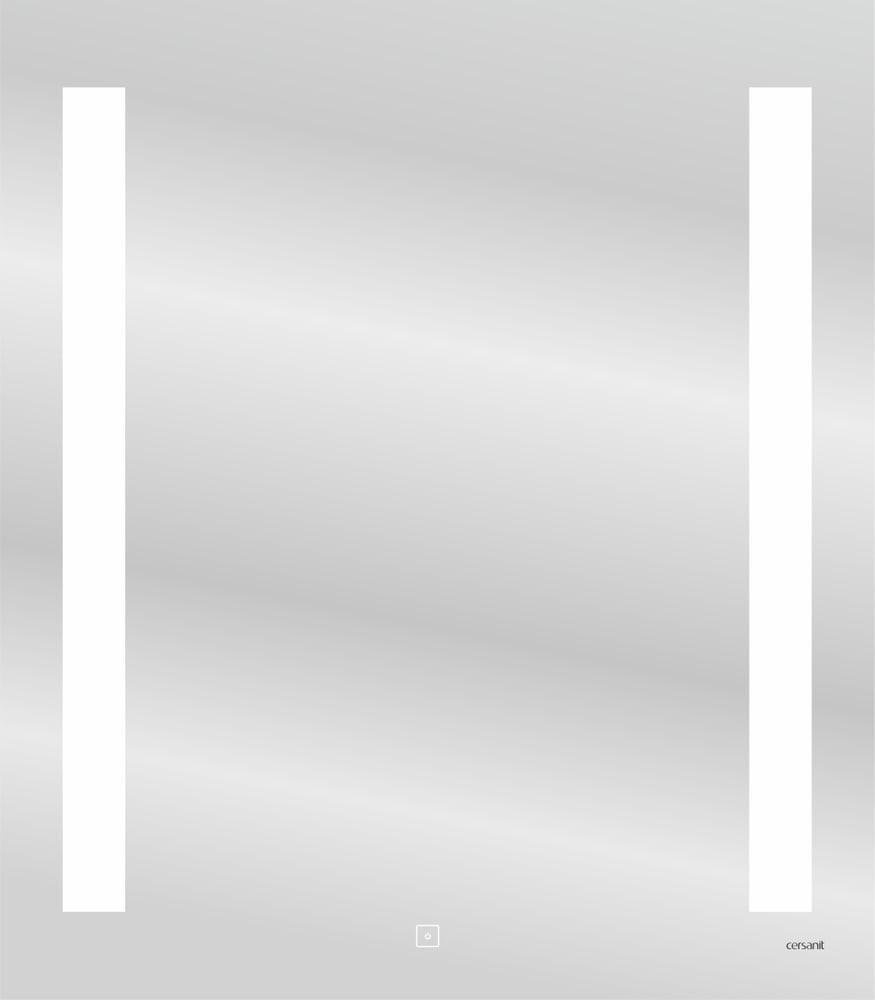 Зеркало Cersanit LED 020 BASE 60