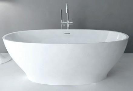 Акриловая ванна Abber AB9207