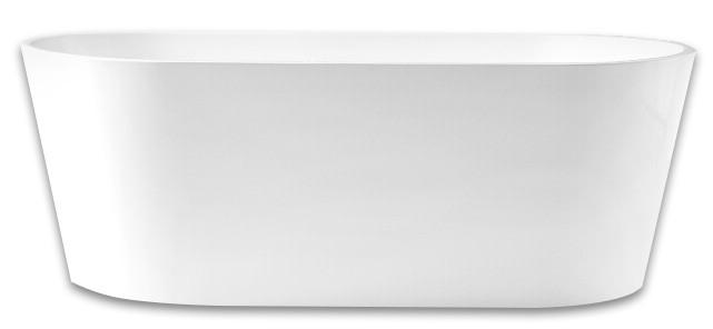 Акриловая ванна Abber AB9209