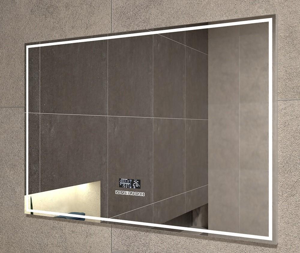 Зеркало Virgo Marta Media 800