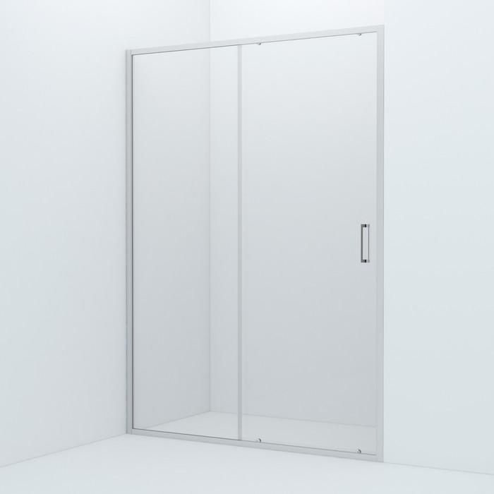 Душевая дверь Iddis Zodiac 140