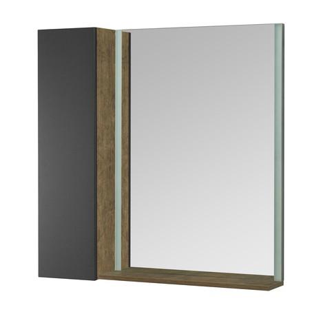 Зеркало Акватон Терра 61 с модулем Терра 24