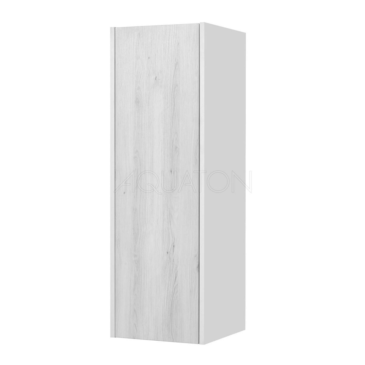 Шкафчик подвесной Акватон Сакура левый
