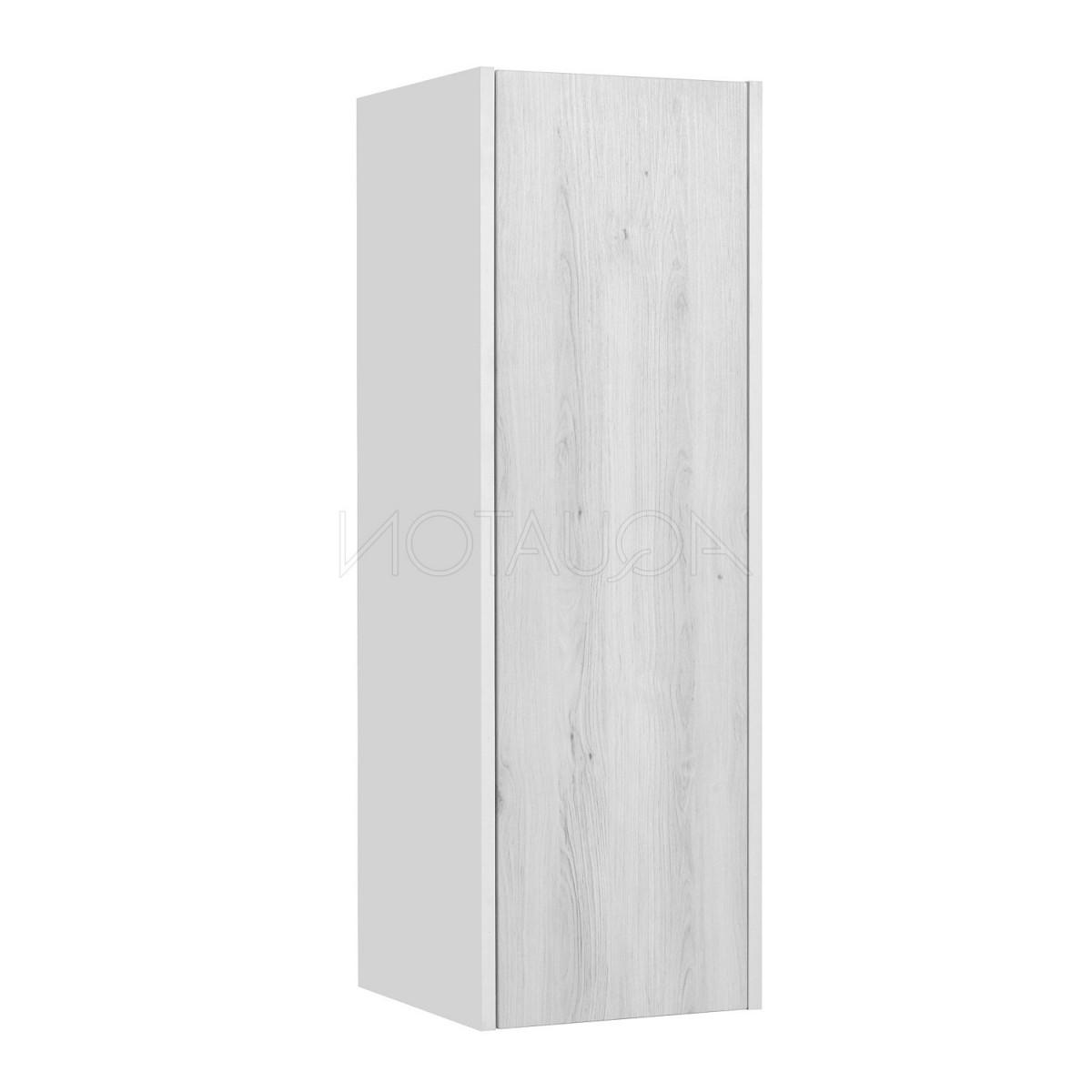 Шкафчик подвесной Акватон Сакура правый