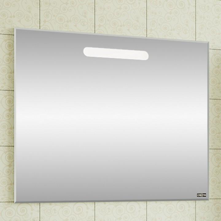 Зеркало Санта Лондон 100 с LED-подсветкой